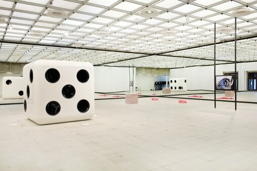 Carsten Höller Creates a Playground of Choices at the Hayward