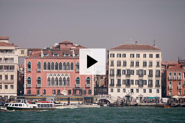 Venice Biennale 2017 Artsy