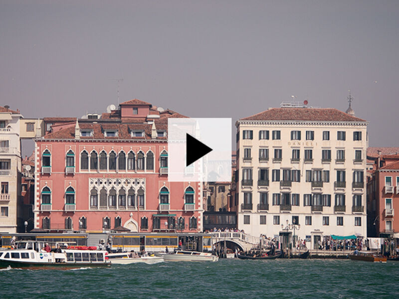 A Short History Of The Venice Biennale The World S Most