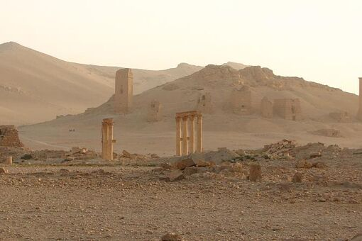 Can This New Law Stop ISIS Profiting from Looted Antiquities?