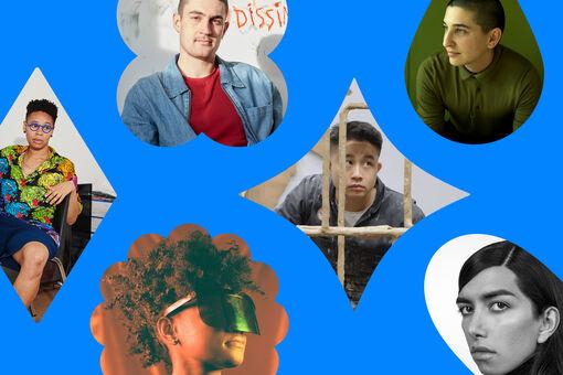 15 Young LGBTQ Artists Driving Contemporary Art Forward