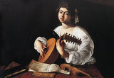 "Caravaggio's ""The Lute Player"" Helped Me Face My Anxiety over Death"