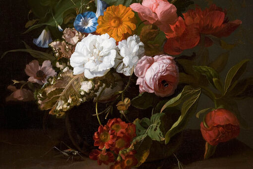 Rachel Ruysch's Exquisite Still Lifes Revolutionized the Form