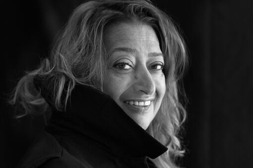 Zaha Hadid, Visionary Architect, Dead at 65