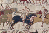 The Bayeux Tapestry Chronicles the Epic Ancient Battle for England