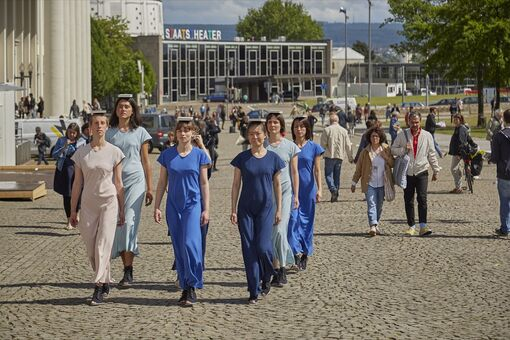 15 Documenta Artists with Staying Power