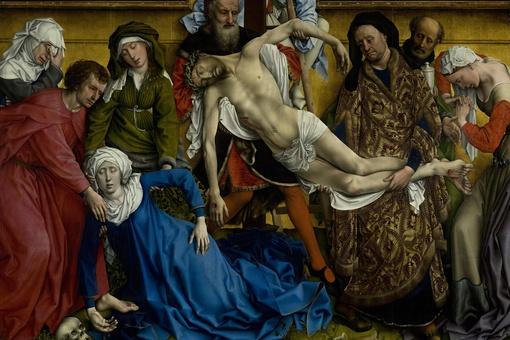 The Bible Stories Essential to Understanding Art History