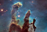 Are These NASA Images Art or Science?