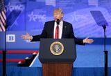 Trump's Latest Budget Proposes Eliminating the NEA (Again)