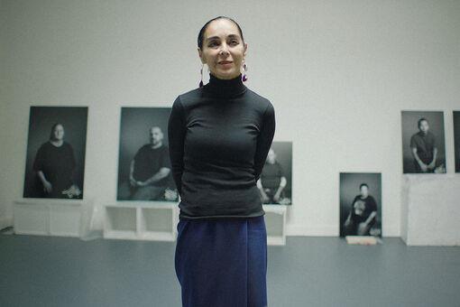 The Future of Art According to Shirin Neshat