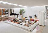 Step Inside Modernist Master Eero Saarinen's Iconic Miller House