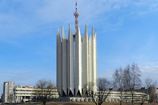 The Icons of Communist Architecture