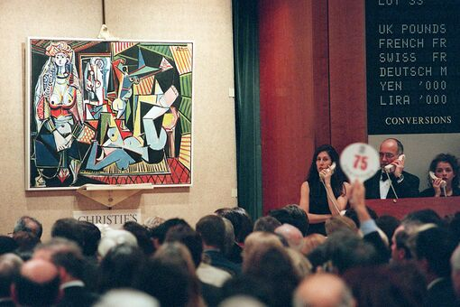 A Beginner's Guide to Consigning Your Art for Sale