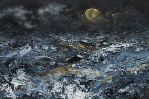 Market Brief: Renewed Interest in Maggi Hambling Is Driving a Surge in the Market for Her Works