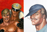 How Tom of Finland Pioneered the Expression of Gay Desire in Art