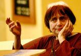 Grandmother of French Cinema Agnès Varda on Becoming an Artist at 88