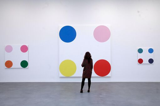 """Why the """"Superstar Economics"""" of the Art Market Is Its Biggest Threat"""
