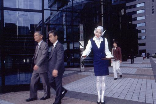 7 Giants of Japanese Contemporary Art Who Aren't Murakami or Kusama