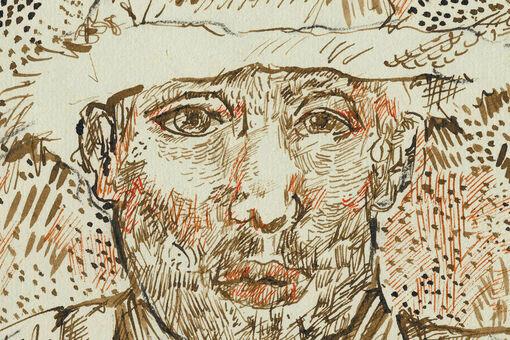 """""""Unprecedented"""" Van Gogh Sketchbook Controversy, Explained"""