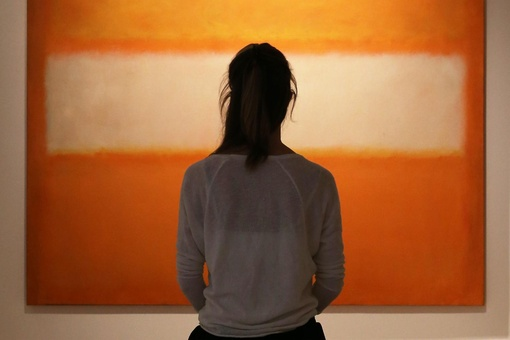 Using AI to Predict Rothko Paintings' Auction Prices