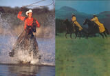 Who Actually Shot Richard Prince's Iconic Cowboys?