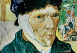 How One Art History Teacher Solved Two of the Biggest Mysteries about Van Gogh