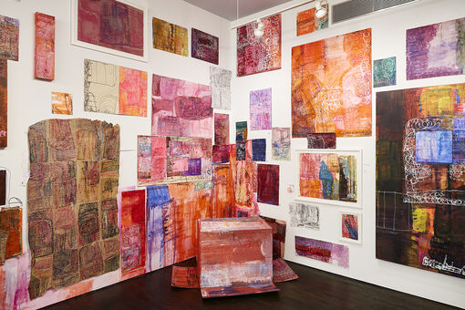 The Ethics of Collecting Works by Artists with Developmental Disabilities