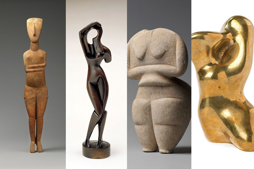 These 5,000-Year-Old Sculptures Look Shockingly Similar to Modern Art