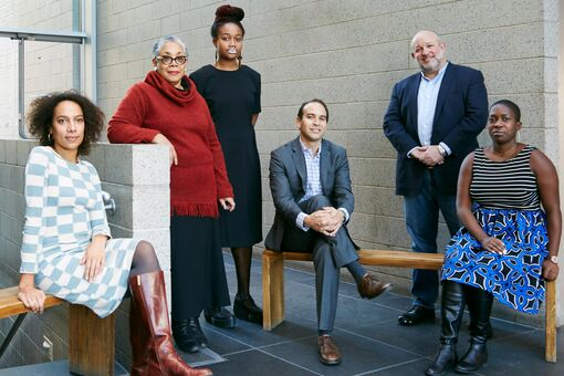 In Black Artists' Pursuit of Equality, These 17 Art-World Leaders Are Changing the Game