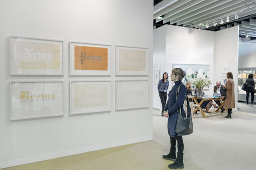 """4 Shifts in the """"Unpredictable Art Market"""" You Should Know About"""