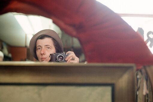 Why the Collectors Who Made Vivian Maier Famous Can't Cash In on Her Work