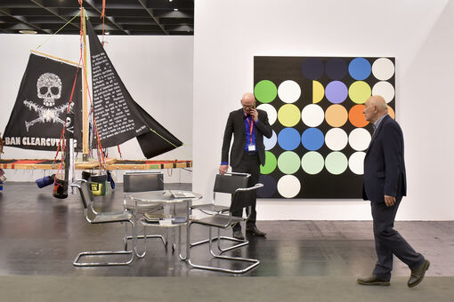 What Germany's Strict New Regulations Mean for the International Art Market
