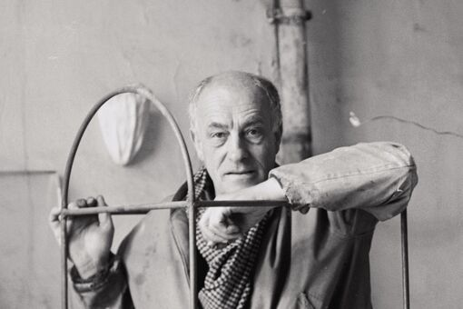 How Giacometti's Younger Brother Built His Own Artistic Legacy