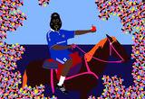 Market Brief: What's Fueling Nigerian Artist Dennis Osadebe's Global Demand