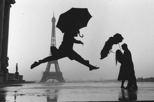 10 Photographers Who Captured the Romance of Paris, from Brassaï to Cartier-Bresson