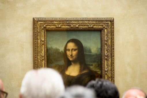 "Mona Lisa ""Grand Tour"" Nixed by Louvre—and the 9 Other Biggest News Stories This Week"
