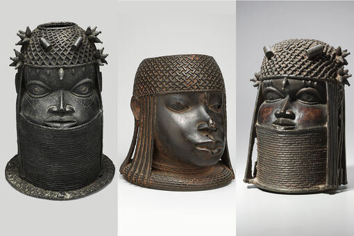 Long in Exile, the Looted Benin Bronzes Tell the Story of a Mighty African Kingdom