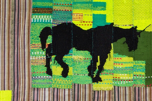7 Artists Weaving New Tapestry Traditions