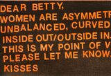 Women Recount Decades of Sexual Harassment and Assault in the Art World
