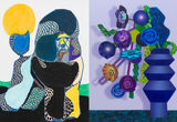 The Most In-Demand Artists on Artsy in September