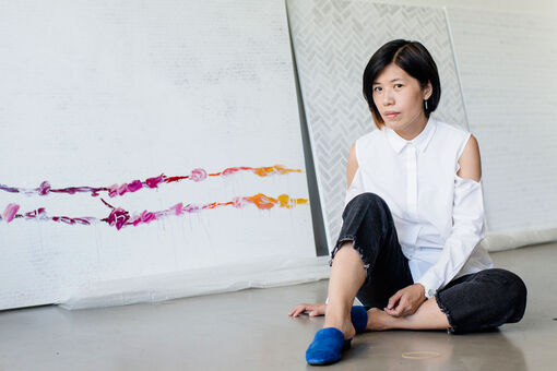 20 Chinese Emerging Artists You Should Know