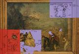 Market Brief: Eser Gündüz's Gestural Paintings Are Inspiring Significant Demand