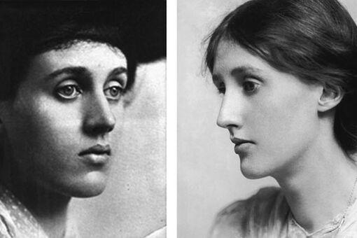 Meet Vanessa Bell, Virginia Woolf's Overlooked Artist Sister