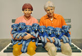 How Jeff Koons, 8 Puppies, and a Lawsuit Changed Artists' Right to Copy