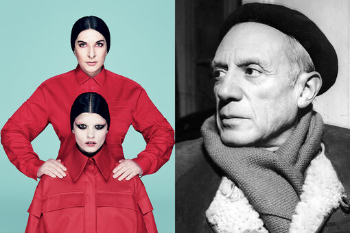 Unpacking Fashion's Love Affair with Artists