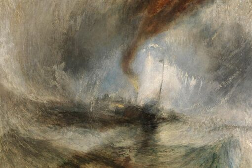 What You Need to Know about J.M.W. Turner, Britain's Great Painter of Tempestuous Seas