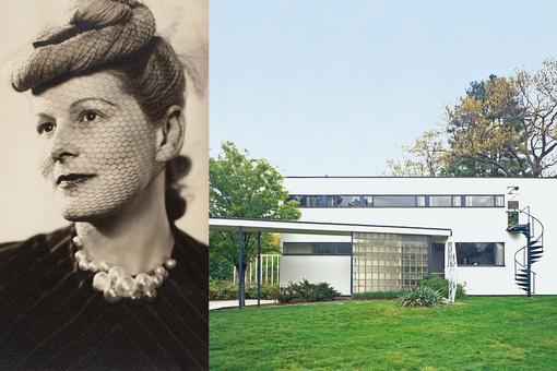 "The Forgotten Story of ""Mrs. Bauhaus"""