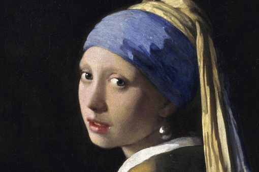 "Understanding Vermeer's Mysteries, beyond ""Girl with a Pearl Earring"""