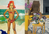 The Market for Alice Neel's Captivating Work Is Finally Catching Up with Her Legacy