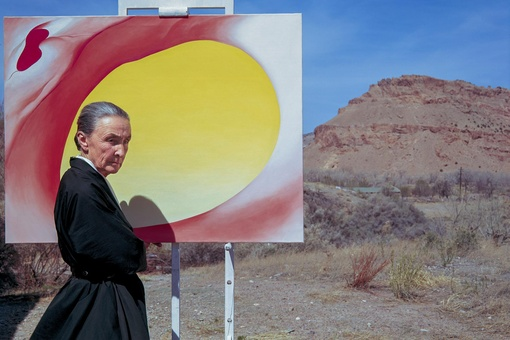 Why So Many Artists Have Been Drawn to New Mexico
